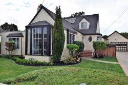 Photo of 904 Avon ST, BELMONT, CA 94002 (MLS # ML81685493)