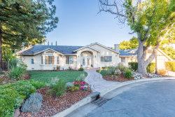 Photo of 991 Saint Joseph CT, LOS ALTOS, CA 94024 (MLS # ML81685903)