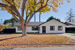 Photo of 12430 Ted AVE, SARATOGA, CA 95070 (MLS # ML81686058)