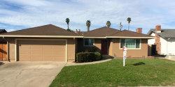 Photo of 1119 John ST, SALINAS, CA 93905 (MLS # ML81686120)