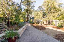 Photo of 48 Chestnut AVE, LOS GATOS, CA 95030 (MLS # ML81686335)