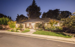 Photo of 105 Lansberry CT, LOS GATOS, CA 95032 (MLS # ML81686384)