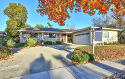 Photo of 10736 Linda Vista DR, CUPERTINO, CA 95014 (MLS # ML81686434)