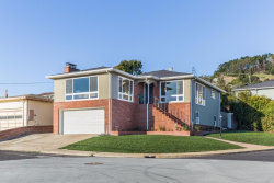 Photo of 501 Orange AVE, SOUTH SAN FRANCISCO, CA 94080 (MLS # ML81686566)