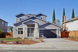 Photo of 3095 Olivewood PL, SAN JOSE, CA 95148 (MLS # ML81686612)