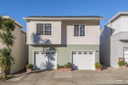 Photo of 292 Alta Vista WAY, DALY CITY, CA 94014 (MLS # ML81686735)