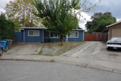 Photo of 10291 Serrano AVE, SAN JOSE, CA 95127 (MLS # ML81686744)