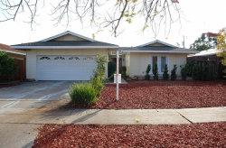 Photo of 788 Pescadero DR, SAN JOSE, CA 95123 (MLS # ML81686782)