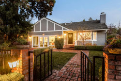 Photo of 1125 Oxford RD, BURLINGAME, CA 94010 (MLS # ML81686825)