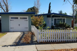 Photo of 526 Bernal AVE, LIVERMORE, CA 94551 (MLS # ML81687066)
