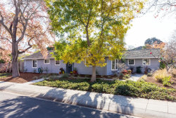 Photo of 205 Walter Hays DR, PALO ALTO, CA 94303 (MLS # ML81687068)