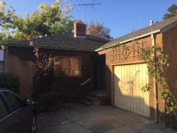 Photo of 711 Neuchatel AVE, BURLINGAME, CA 94010 (MLS # ML81687099)