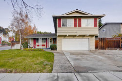 Photo of 3180 Cherry AVE, SAN JOSE, CA 95118 (MLS # ML81687152)