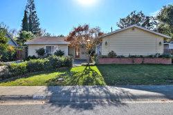 Photo of 1714 Montemar WAY, SAN JOSE, CA 95125 (MLS # ML81687222)