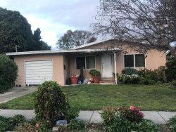 Photo of 557 Kirk AVE, SUNNYVALE, CA 94085 (MLS # ML81687303)