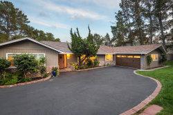 Photo of 1635 Marlborough RD, HILLSBOROUGH, CA 94010 (MLS # ML81687354)