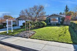 Photo of 1002 Bluebonnet DR, SUNNYVALE, CA 94086 (MLS # ML81687518)
