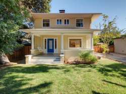 Photo of 354 Embarcadero RD, PALO ALTO, CA 94301 (MLS # ML81687682)