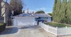 Photo of 5609 Tilden PL, FREMONT, CA 94538 (MLS # ML81687738)