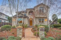 Photo of 15941 Linda AVE, LOS GATOS, CA 95032 (MLS # ML81688289)