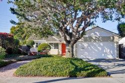 Photo of 893 S KNICKERBOCKER DR, SUNNYVALE, CA 94087 (MLS # ML81688423)