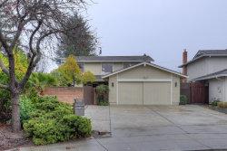 Photo of 954 Mesa Oak CT, SUNNYVALE, CA 94086 (MLS # ML81688502)