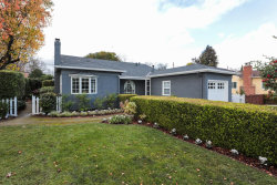 Photo of 1115 Oregon AVE, PALO ALTO, CA 94303 (MLS # ML81688603)