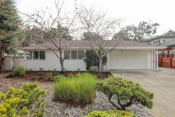 Photo of 629 Glenbrook DR, PALO ALTO, CA 94306 (MLS # ML81688612)