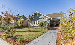 Photo of 1552 Ralston AVE, BURLINGAME, CA 94010 (MLS # ML81688847)