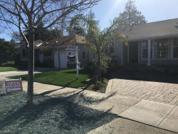 Photo of 3338 Page ST, REDWOOD CITY, CA 94063 (MLS # ML81688966)