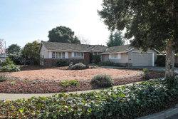 Photo of 1544 Dominion AVE, SUNNYVALE, CA 94087 (MLS # ML81689066)