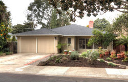 Photo of 1879 Hamilton AVE, PALO ALTO, CA 94303 (MLS # ML81689310)