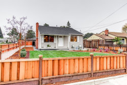 Photo of 282 Rutherford AVE, REDWOOD CITY, CA 94061 (MLS # ML81689415)