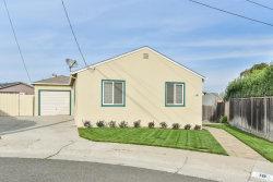 Photo of 18 Culver CT, SAN MATEO, CA 94403 (MLS # ML81689501)
