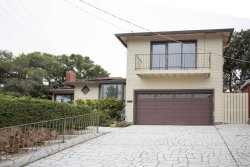 Photo of 1828 Bayview AVE, BELMONT, CA 94002 (MLS # ML81689509)