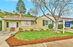 Photo of 1052 Lupin WAY, SAN CARLOS, CA 94070 (MLS # ML81689518)