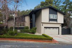 Photo of 1302 ACADEMY AVE, BELMONT, CA 94002 (MLS # ML81689550)