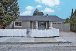 Photo of 1433 Hemlock AVE, SAN MATEO, CA 94401 (MLS # ML81689626)