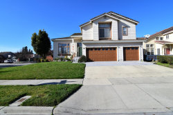 Photo of 9307 Rodeo DR, GILROY, CA 95020 (MLS # ML81689738)