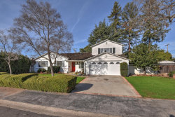 Photo of 1184 Barbara AVE, MOUNTAIN VIEW, CA 94040 (MLS # ML81689893)