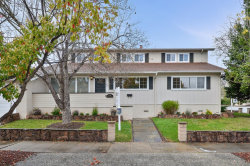 Photo of 2704 Roosevelt AVE, REDWOOD CITY, CA 94061 (MLS # ML81690208)
