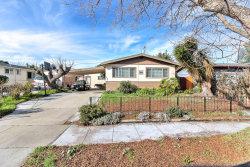 Photo of 721 San Simeon ST, SUNNYVALE, CA 94085 (MLS # ML81690750)