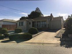 Photo of 604 Santa Florita AVE, MILLBRAE, CA 94030 (MLS # ML81691184)