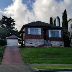 Photo of 1345 Vancouver AVE, BURLINGAME, CA 94010 (MLS # ML81691225)