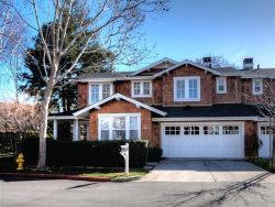 Photo of 107 Naramore LN, LOS GATOS, CA 95032 (MLS # ML81691306)