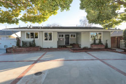 Photo of 1480 Cronwell DR, CAMPBELL, CA 95008 (MLS # ML81691410)