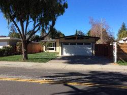Photo of 348 Nita AVE, MOUNTAIN VIEW, CA 94043 (MLS # ML81691456)