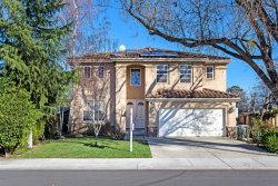 Photo of 10350 Johnson AVE, CUPERTINO, CA 95014 (MLS # ML81691526)