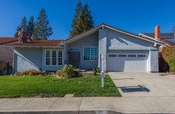 Photo of 3170 La Mesa DR, SAN CARLOS, CA 94070 (MLS # ML81692055)