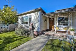 Photo of 1448 Balboa AVE, BURLINGAME, CA 94010 (MLS # ML81692459)